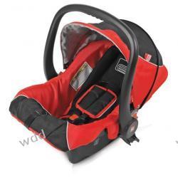 Fotelik samochodowy Baby Design Espiro multi czerwony