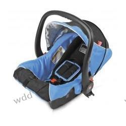 Fotelik samochodowy Baby Design Espiro multi niebieski