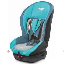 Fotelik samochodowy Baby Design Rio niebieski