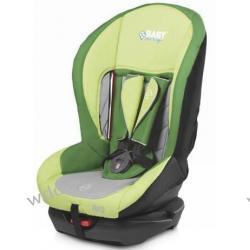 Fotelik samochodowy Baby Design Rio zielony