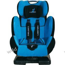 Fotelik samochodowy Caretero Diablo Xl blue 01