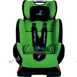 Fotelik samochodowy Caretero Diablo Xl green 04