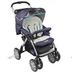 Wózek Baby Design Sprint fioletowy 06