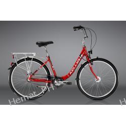 rower Cross Kellys Twist 2012. WYPRZEDAŻ