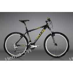 rower MTB Kellys Quartz Black 2012. WYPRZEDAŻ