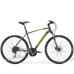 Rower Crossowy Merida Crossway 300 2014.