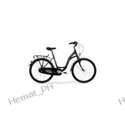 Rower Damski Merida CiTY 6100 2014