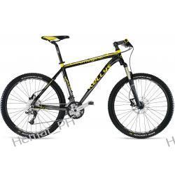 Rower MTB KELLYS IMAGINE Yellow 2010 - WYPRZEDAŻ!!!