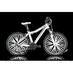 Rower Kellys Vanity white 20 2016 MTB (górskie)