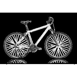 Rower crossowy Kellys Cliff 50 white 2016