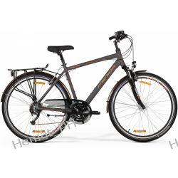 Rower MERIDA FREEWAY 9300 MAN brązowy 2016r.