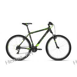 Rower Kellys Viper 10 Black Lime 26 2018 Trekkingowe
