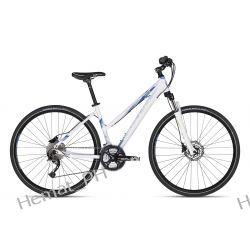 Rower crossowy Kellys Pheebe  30 White 2018 Dziecięce
