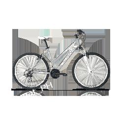 Rower Mtb Alpina ECO LM Aqua 2018.  Sport i Turystyka