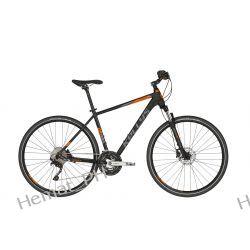 Rower crossowy Kellys Phanatic 50 black orange 2019 Sport i Turystyka