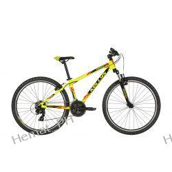 Rower Młodzieżowy mtb Kellys Naga Neon Lime 2019r. Sport i Turystyka