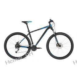Rower MTB Górski Kellys Spider 50 Black Blue 2019r. Sport i Turystyka