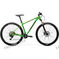 Rower Górski mtb Merida Big Nine 500 lite green 2019r MTB (górskie)