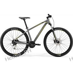 Rower Górski mtb Merida Big Nine 100 matt grey 2019r MTB (górskie)