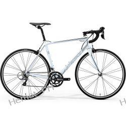 Rower Szosowy Merida Scultura 100 Pearl White 2018r Sport i Turystyka