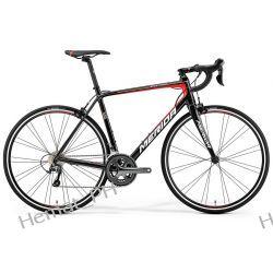 Rower Szosowy Merida Scultura 300 Black 2019r. Sport i Turystyka