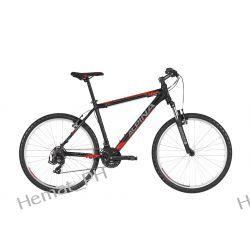 Rower Górski Kellys/Alpina Eco M 20 Black 2019r. Trekkingowe