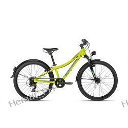"""Rower Dziecięcy Kellys Kiter 70 (24"""") 2018r. MTB (górskie)"""