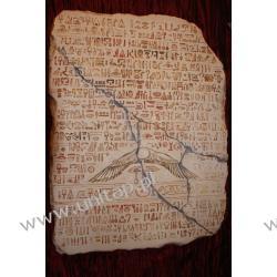 PŁASKORZEŹBA Z KOLEKCJI EGIPSKIEJ  EG-25-X
