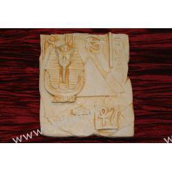 PŁASKORZEŹBA Z KOLEKCJI EGIPSKIEJ  EG-01-S