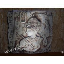 PŁASKORZEŹBA Z KOLEKCJI EGIPSKIEJ  EG-06-S