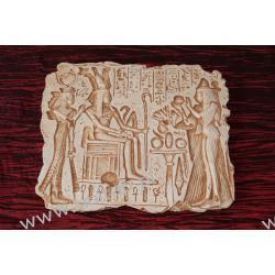 PŁASKORZEŹBA Z KOLEKCJI EGIPSKIEJ  EG-09-S