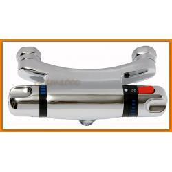 termostatyczna bateria natryskowa TR7 VENICE renomowanej firmy FERRO