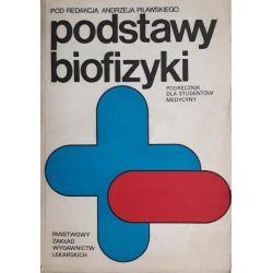 Podstawy biofizyki Pilawski Religia