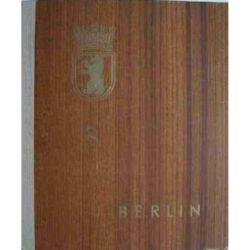 BERLIN 12 fotografii profesjonalnych auta 1970r Antyki i Sztuka