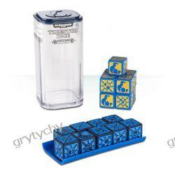 tzeentch cube WARHAMMER kości do armii GRY TYCHY Decki i boostery (nowe)