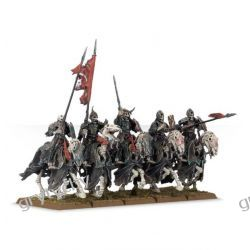 Figurki VAMPIRE COUNTS BLACK KNIGH Warhammer TYCHY Decki i boostery (nowe)