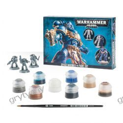 Space Marines + Paint Set starter pack TYCHY