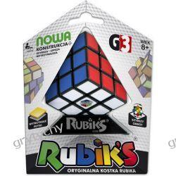 G3 Kostka Rubika 3x3x3 PYRAMID GRY TYCHY