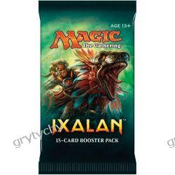 Magic The Gathering: Ixalan - Booster MTG TYCHY