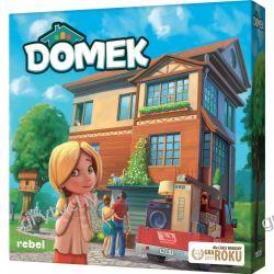 DOMEK - GRA ROKU 2017 dla RODZINY GRY TYCHY Gry