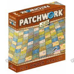 Patchwork (edycja polska) GRA DLA DWOJGA Gry