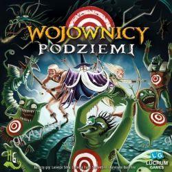 Wojownicy Podziemi - GRY TYCHY Gry