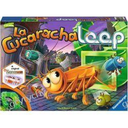 La Cucaracha Loop + hex bug - GRY TYCHY Gry