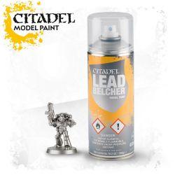 Leadbelcher Spray CITADEL 400ml