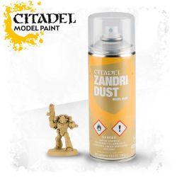 Zandri Dust Spray CITADEL 400ml