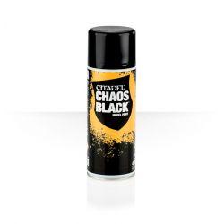 Chaos Black Spray CITADEL 400ml