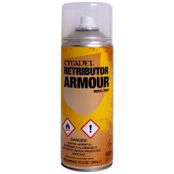 Retributor Armour Spray CITADEL 400ml