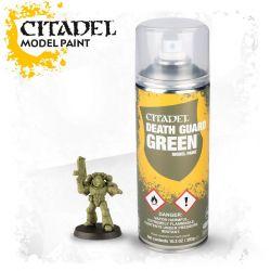 Death Guard Green Spray CITADEL 400ml