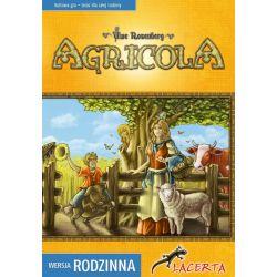 Gra Agricola (wersja rodzinna)