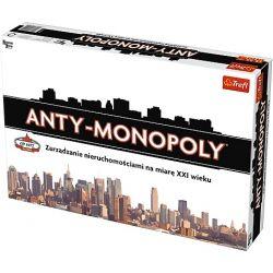 Anty-Monopoly ZARZĄDZANIE NIERUCHOMOŚCIAMI - TYCHY